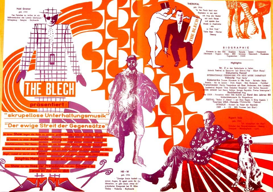 The Blech